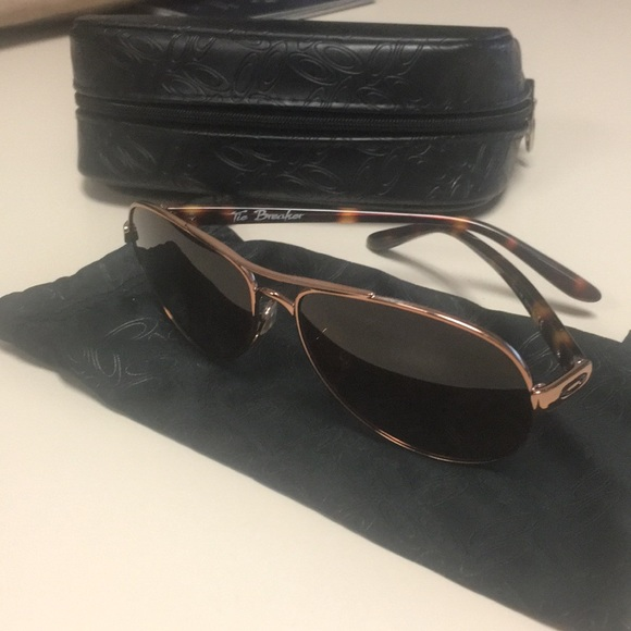 652a7af5524 Oakley Tie Breaker Polarized Sunglasses - Women s.  M 5c50529e2beb797151b265a2